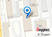 Элита Сибири на карте