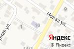 Схема проезда до компании Детская школа искусств в Солонцах