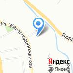 Аптека по продаже лекарств и пиявок от производителя на карте Красноярска
