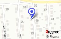 Схема проезда до компании ЗАГОТОВИТЕЛЬНАЯ ФИРМА РИК-5 в Красноярске