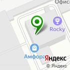 Местоположение компании Дивайр