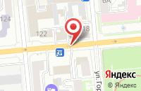 Схема проезда до компании МАГАЗИН ДЕВЯШИН В.А в Заозерном