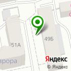 Местоположение компании УсенковЪ