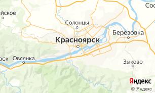 Образование Красноярска