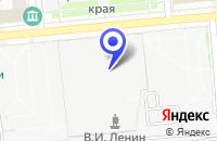Схема проезда до компании ЛЫЖНАЯ БАЗА ДЕТСКО-ЮНОШЕСКАЯ СПОРТИВНАЯ ШКОЛА в Красноярске