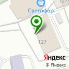 Местоположение компании Молоток24.рф
