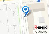 Красноярский центр пластической хирургии и поликлинической медицины на карте