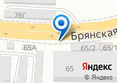 Колор Авто на карте