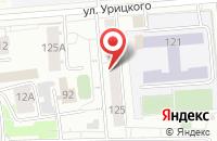 Схема проезда до компании Информационное Агентство «Пресс-Лайн.Ru» в Красноярске