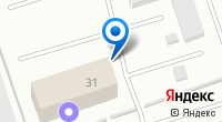 Компания РДК Спецтехника на карте