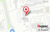 Схема проезда до компании Агентство Событий «Ура!» в Красноярске