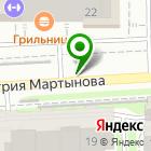 Местоположение компании Sovok