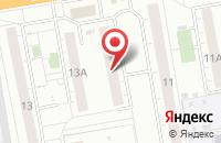 Схема проезда до компании Сбм в Красноярске