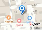Сибирский межрегиональный учебный центр на карте