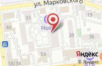 Схема проезда до компании Центр Креативных Решений «Да Винчи» в Красноярске