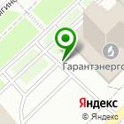 Местоположение компании АЙ ДА ПРАЗДНИК