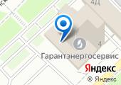 ЮР-ИНФОРМ на карте