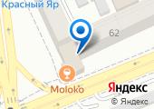MDI tech на карте