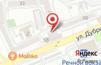 Схема проезда до компании Издательский Дом «Новый Енисей» в Красноярске
