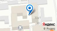 Компания Lux Переезд на карте
