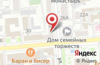 Схема проезда до компании Издательский Дом «О Прибыли» в Красноярске
