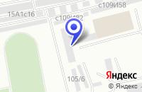 Схема проезда до компании ТОРГОВАЯ ФИРМА ЗЕМЛЕМАШ в Красноярске