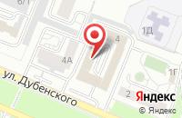 Схема проезда до компании  Издательская Компания Недвижимость  в Красноярске