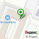 Местоположение компании ЕнисейЭнергоСетьПроект