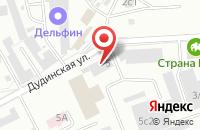 Схема проезда до компании Опт-Книга в Красноярске