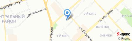 Другой кофе на карте Красноярска