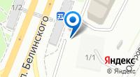 Компания АГЕНТСТВО МБИ на карте