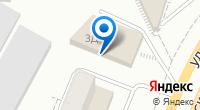 Компания Автодвор Сибирь на карте
