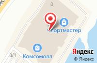 Схема проезда до компании Созвездие Развлечений - Красноярск в Красноярске