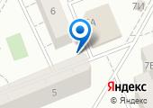 ЗооВетСибирь на карте
