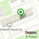 Местоположение компании БТИ Красноярского края