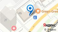 Компания СпецСервис на карте