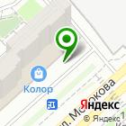Местоположение компании RMSauto