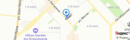 Деньги есть на карте Красноярска