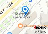 Митра Сервис на карте