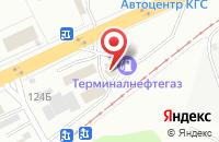 Схема проезда до компании Стп в Красноярске