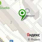 Местоположение компании Энтузиаст