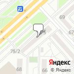 Магазин салютов Красноярск- расположение пункта самовывоза