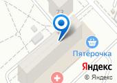 ИП Кашина Е.Е. на карте