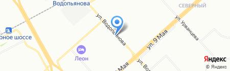 50den.ru на карте Красноярска