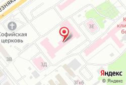 Красноярская краевая клиническая больница в Красноярске - улица Партизана Железняка, 3A: запись на МРТ, стоимость услуг, отзывы