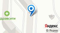 Компания ПИЛИГРИМ ГРУПП на карте