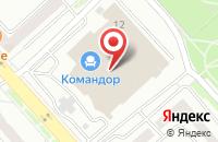 Схема проезда до компании Красноярские Продовольственные Ресурсы в Красноярске