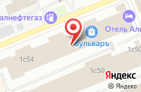Схема проезда до компании Сибирь-РечТранс в Красноярске