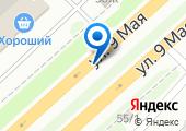 ЮТМ Юнион Торг Маркет на карте
