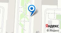 Компания Воровайки и автовышки на карте